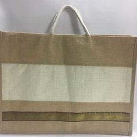 Photo Album Jute Bag in Delhi