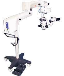 Hi-R Pre Owned Microscopes