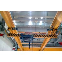 Double Girder Over Head Cranes