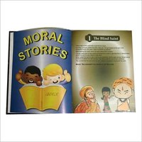 moral stories books