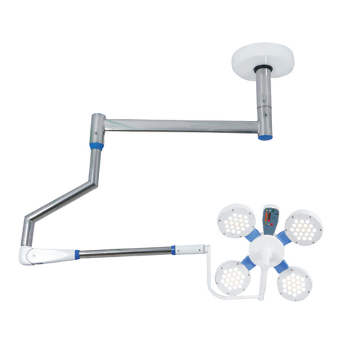 BJS Slim  Hospital OT Light