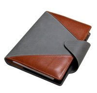 Leather Planners