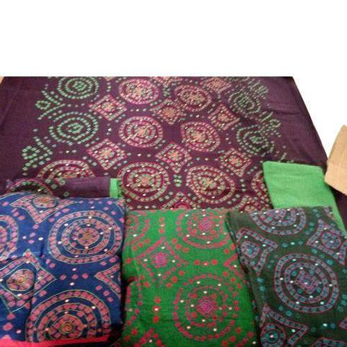 Khatali Dress Material