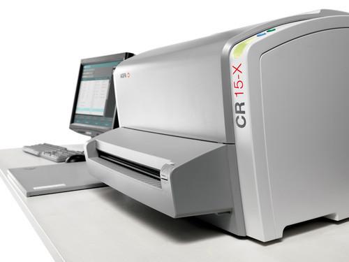 Agfa CR System(6,90,000)