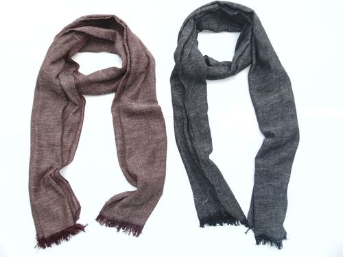 Viscose & Cotton Scarves
