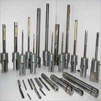 Single Slot Honing Tools