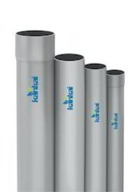 SWR PVC Pipes