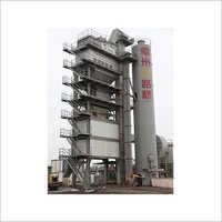 LB-4000 Asphalt Mix Plant