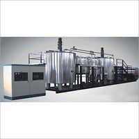 Container Asphalt Plant