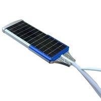 4000 Lumens Fully Automatic LED Solar Street Light
