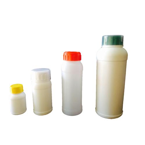 HDPE Pharmaceutical Bottles