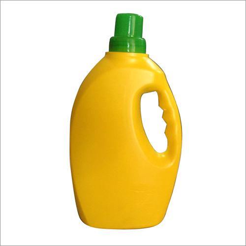 Plastic Liquid Detergent Bottles