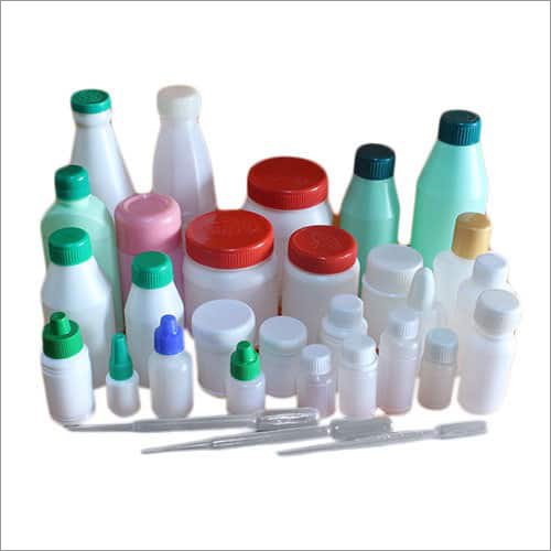 Multipurpose Plastic Bottles