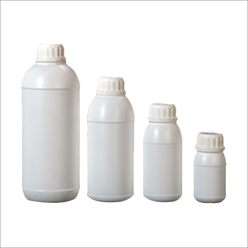 Pesticides Plastic Bottles