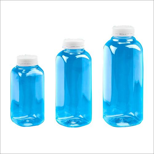 Multipurpose Plastic Bottles