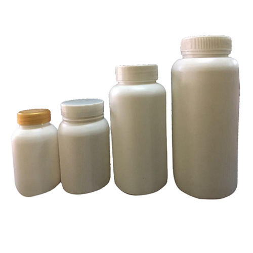 HDPE Pharmaceutical Bottles And Container