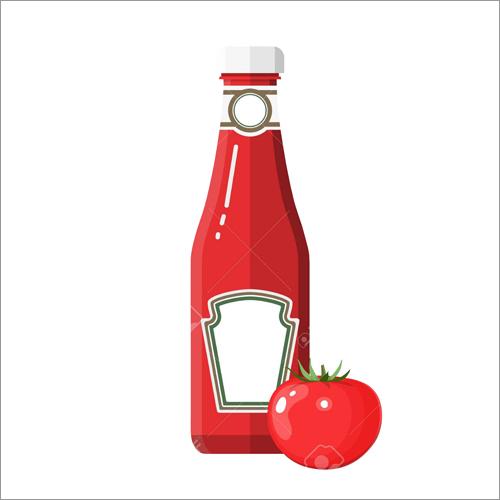 Plastic Ketchup Bottles