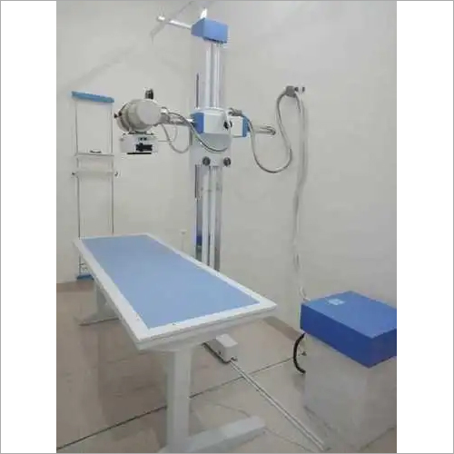 300mA X Ray Machine