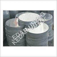 Aluminium Discs & Circle