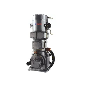 Water Cooled Air Compressors