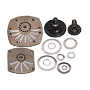 Air Compressor Valve Plate