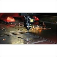 Metal Laser Cutting Services