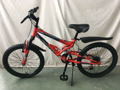 2 Wheel MTB Bicycle