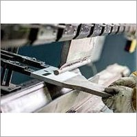 CNC Sheet Metal Bending Service
