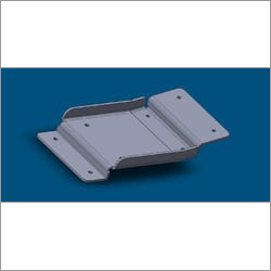 Sheet Metal Custom Parts