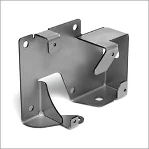 Laser Cut Sheet Metal Parts
