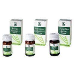 Biochemic Medicines