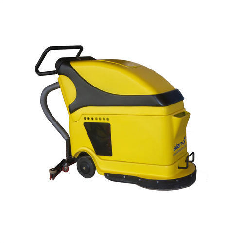 Floor Cleaning and Mopping Machine