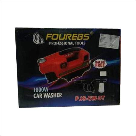 1800w Car Washer