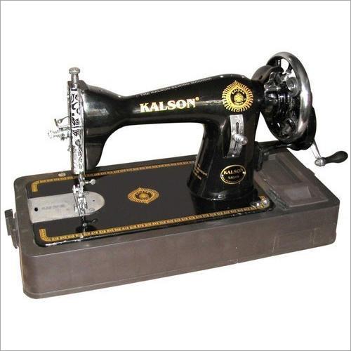 Manual Tailor Sewing Machine