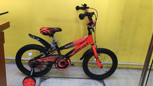 "Sw11954 16"" Bicicleta Bmx Bicycle"