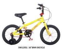 Hl 12548 12 Inch Bmx Bicycle