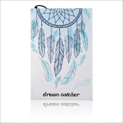 Dream Catcher Notebook
