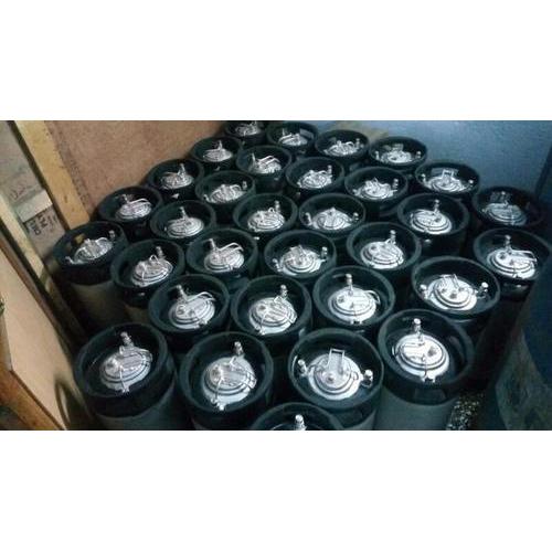 Soda Fountain Machine Syrup Tanks