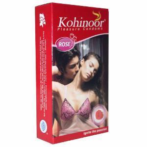 Kohinoor Condom