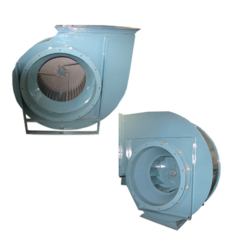 High Volume Limit Load Blower