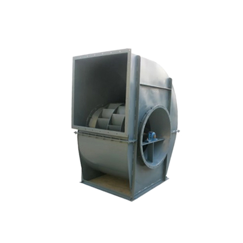 Air Limit Load Blower