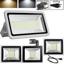 High Performance Led Flood Light