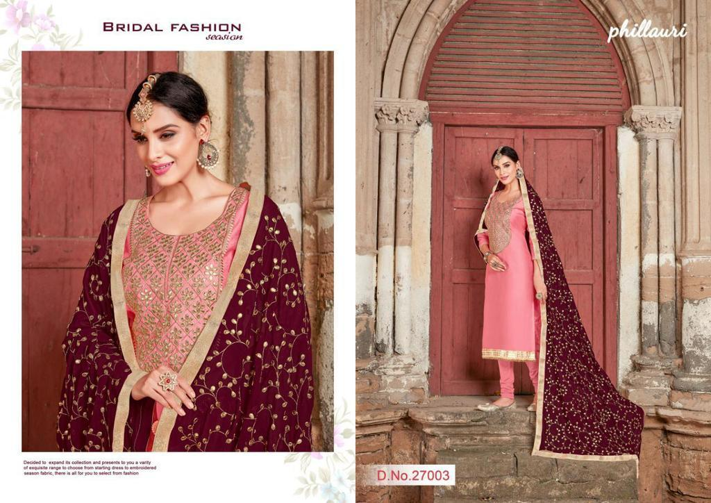 Ethnic Salwar Suits