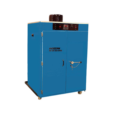 Cabinet Type Hot Air Seed Dryer