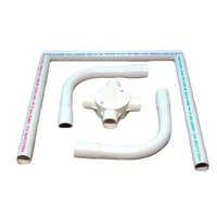 Tough Structure PVC Conduit Pipe in punjab