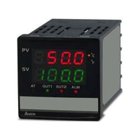 TEMPERATURE CONTROLLER (DTA SERIES)