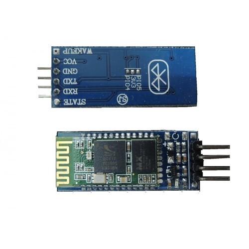 HC06 Bluetooth Module Breakout Board