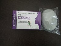 PCD PHARMA FRANCHISE IN KETOCONAZOLE 2 % SOAP