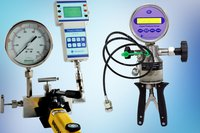 Pressure Calibrator Kit