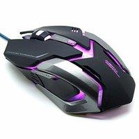 LED Light Gaming Mouse